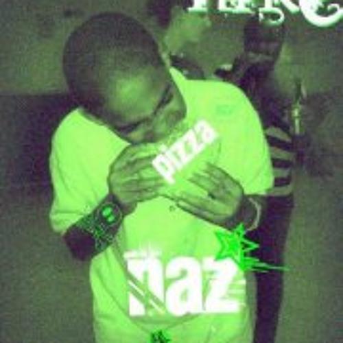 Naz Garland's avatar