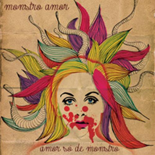MONSTRO AMOR's avatar