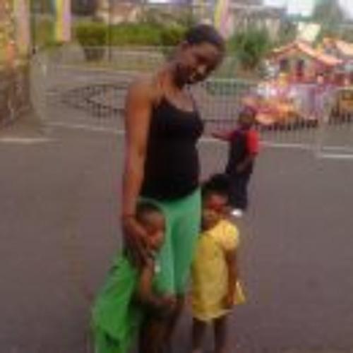 Nickeisha Jamaicandj's avatar