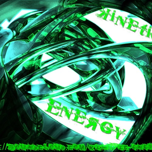 kinetic energy's avatar