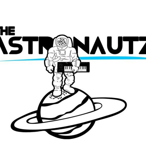THE ASTRONAUTZ BEATZ's avatar