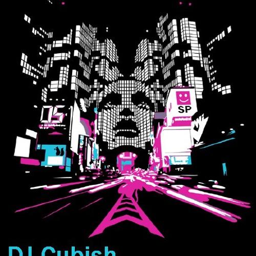 DJCubish's avatar