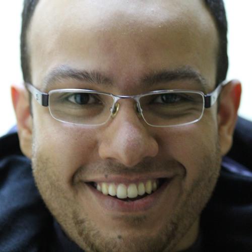 Mohamed El Fishawy's avatar