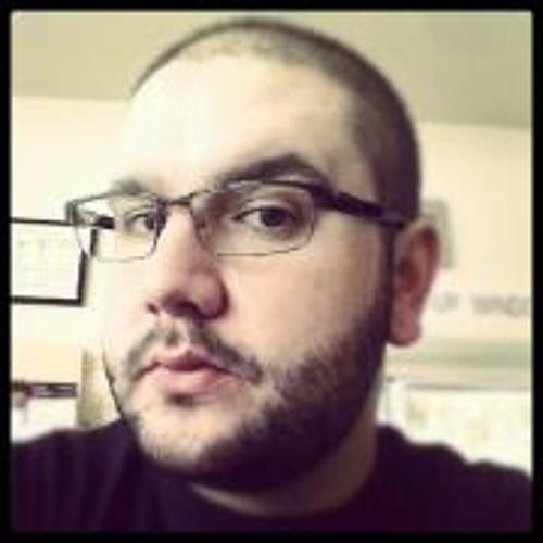 Thomas Goonie Savage's avatar