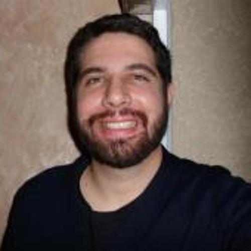 Dean Zanghi's avatar