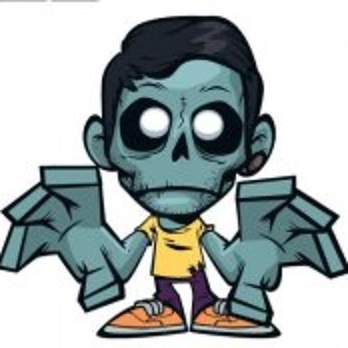 Monster Cazaki DC's avatar