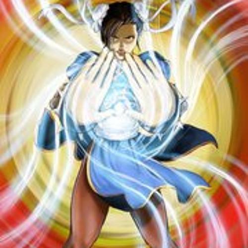 Angelisa Josalisa's avatar