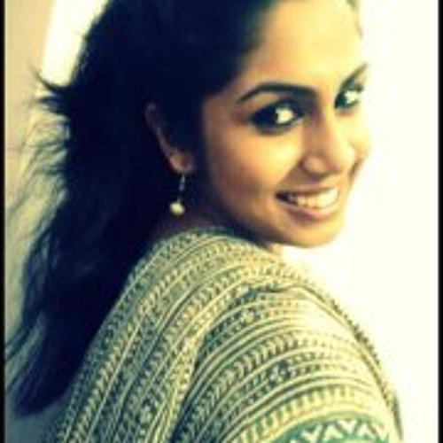 Shirin Ashraf's avatar
