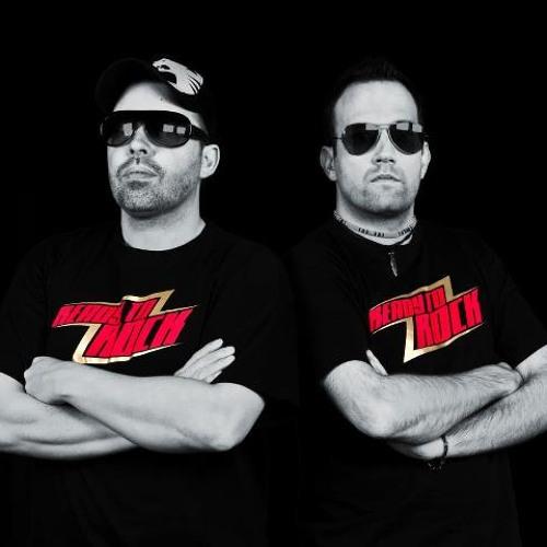 Miami Rockers's avatar
