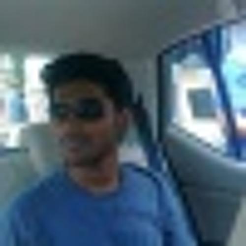 Saravanan Sivasubramaniam's avatar