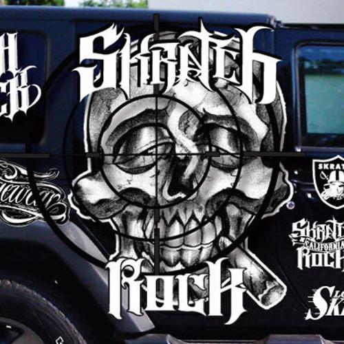 SKRATCH ROCK's avatar