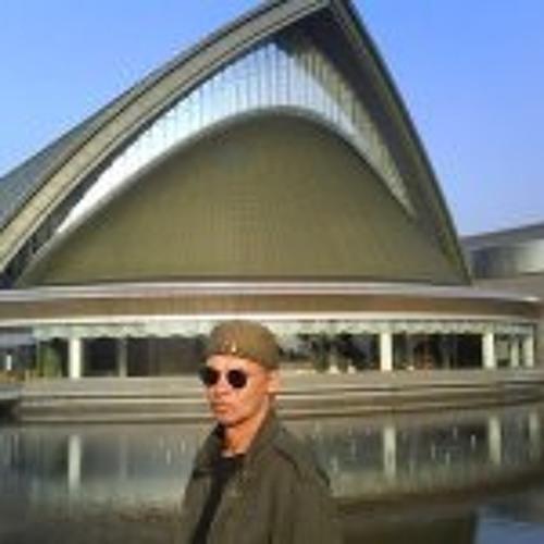 Oleg Noskoff's avatar