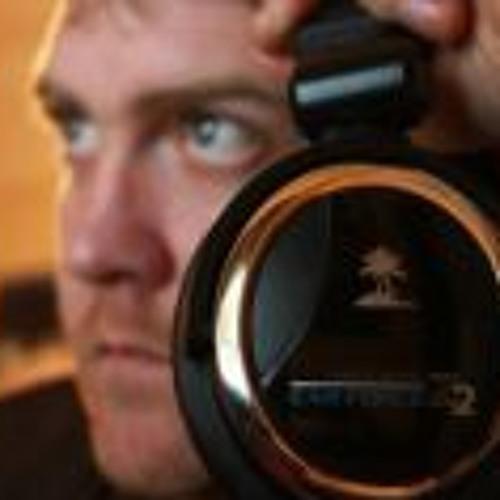 Gavin Shepherd's avatar