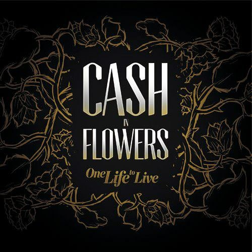 Cash in Flowers's avatar