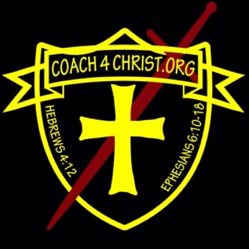Coach4Christ's avatar