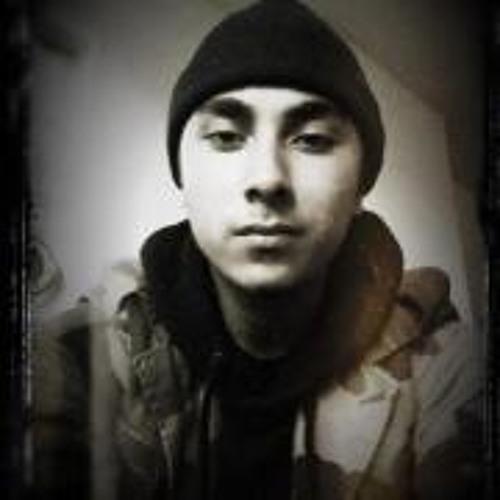 Ezra Vierstra's avatar