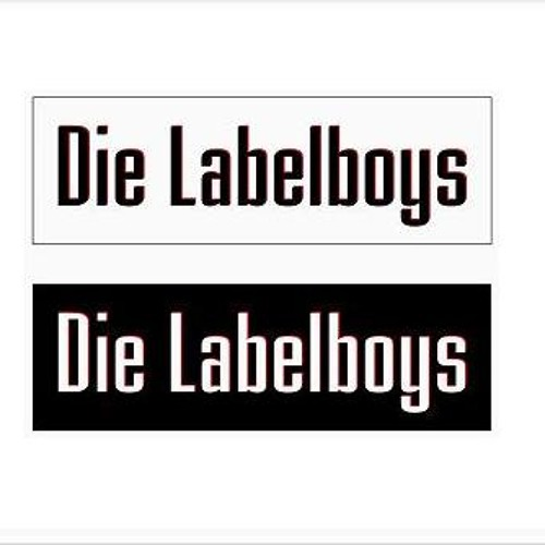 DIE LABELBOYS's avatar