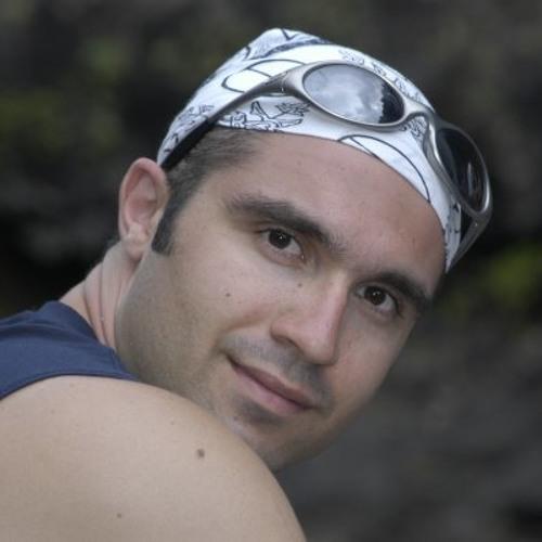 DJAlbertino's avatar