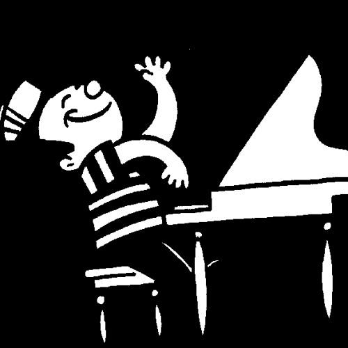 Pushing Keys's avatar