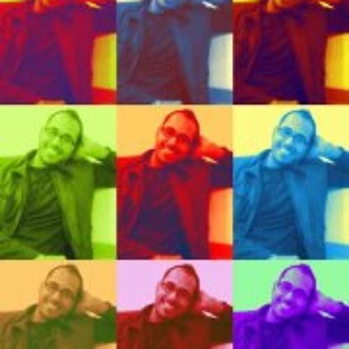 Vijay Mago's avatar