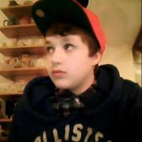 Alex Coate's avatar