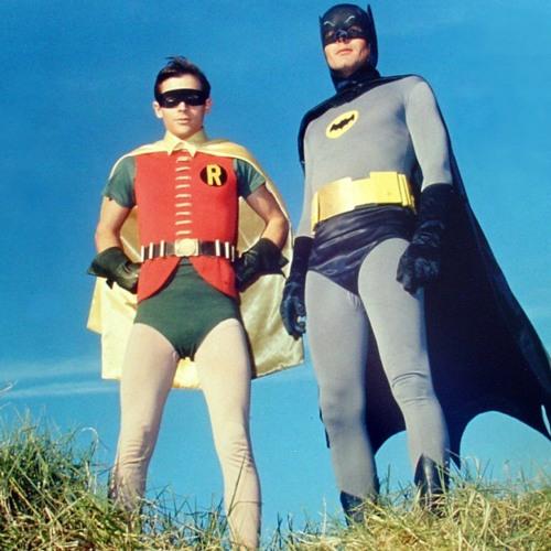 Bekman & Robin's avatar