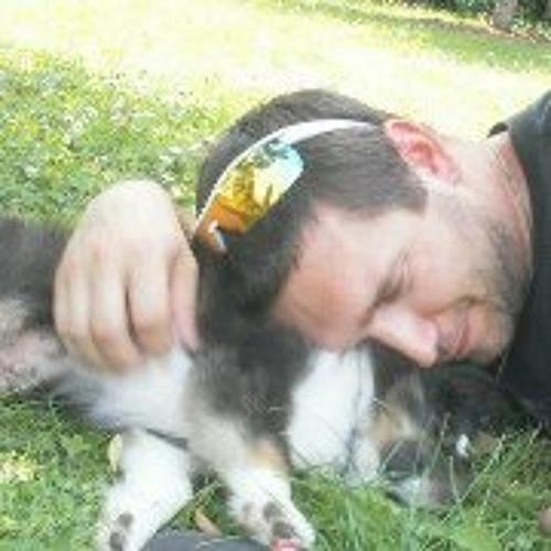 Tomáš Zorbas Jakubek's avatar