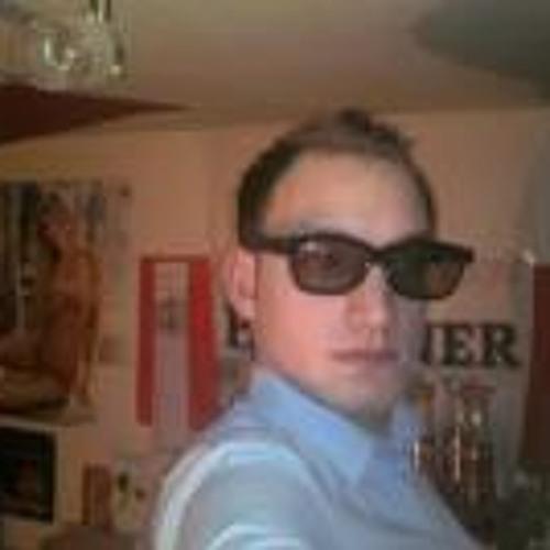 Sebastian Garbe's avatar