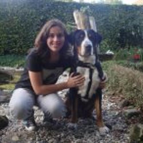Catarina Nogueira's avatar