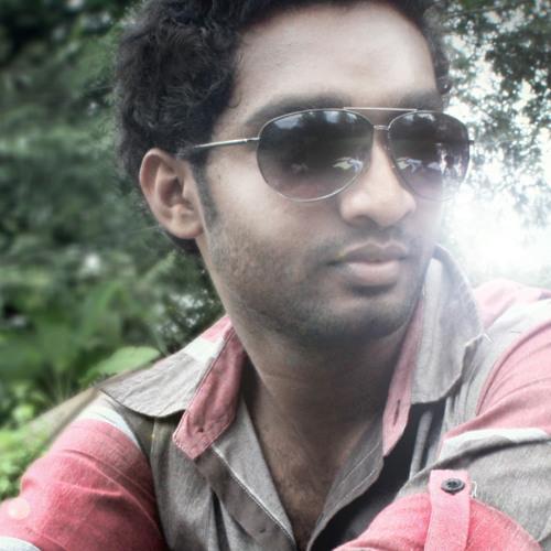 Akhil Krishna's avatar