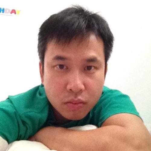 RickeyYue's avatar