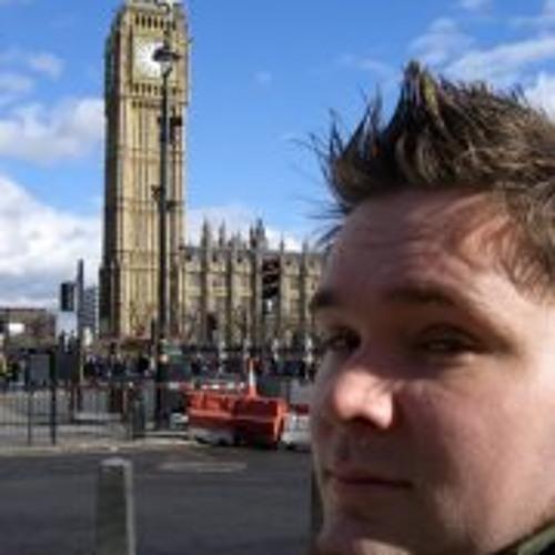 Christian Bolz 1's avatar