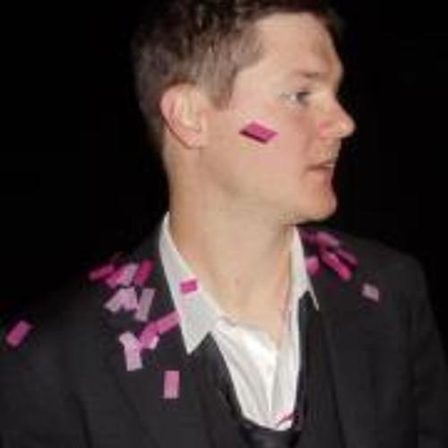 Clay Pritchard's avatar