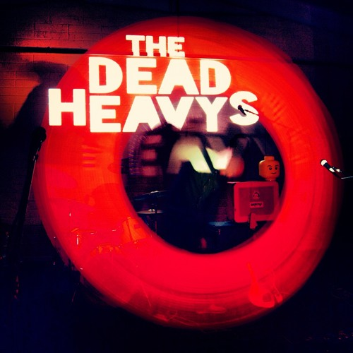 The Dead Heavys's avatar