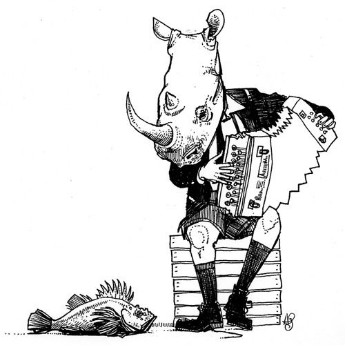 Adam M. Gustavson's avatar