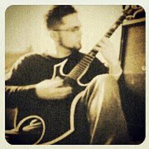 Chris Danger Loveder's avatar