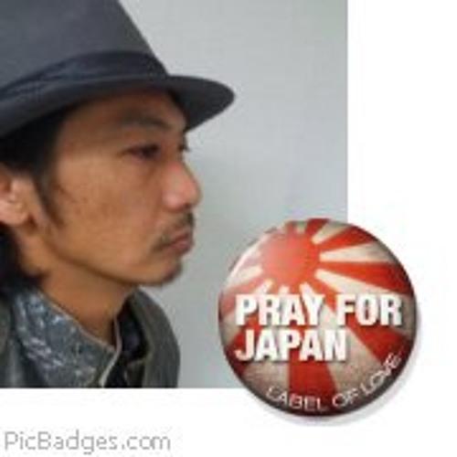 Gaku Kawana's avatar