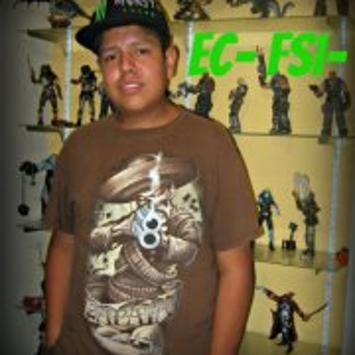 Evilian Calix Fsi's avatar