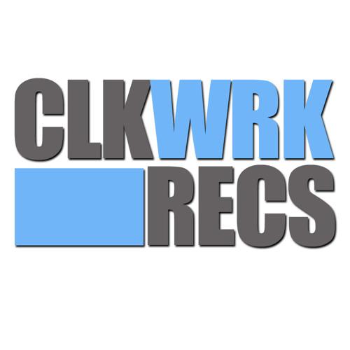 CLKWRK RECS's avatar
