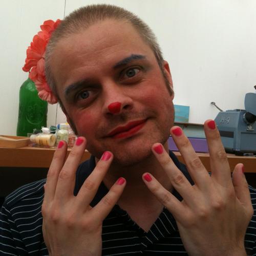 Dan Hussey 1's avatar