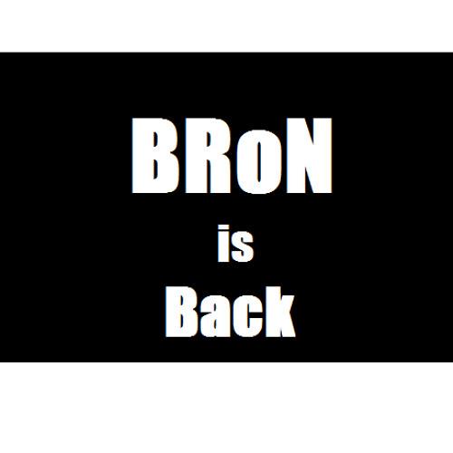 BRoN's avatar