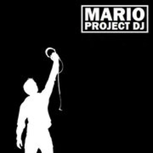 Mario-Project Dj-Producer's avatar