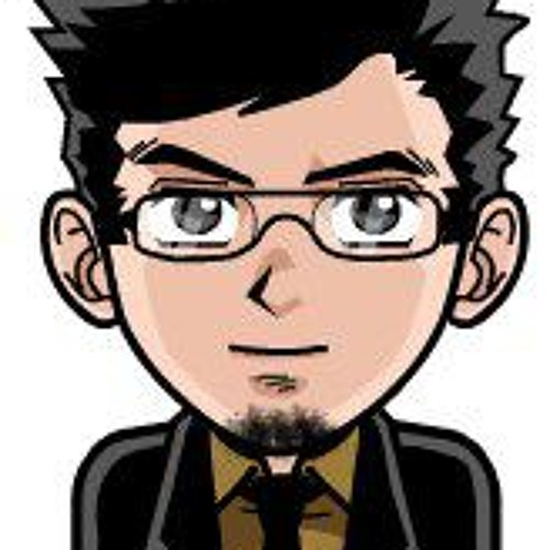 Pezhman Jahanmard's avatar