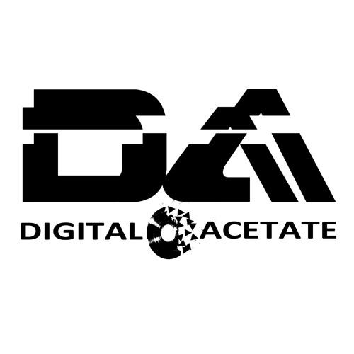 Digital Acetate (Label)'s avatar
