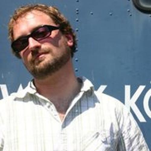 Chris Kierspel's avatar