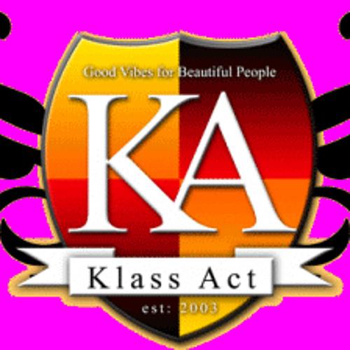 KLASSACTUK's avatar