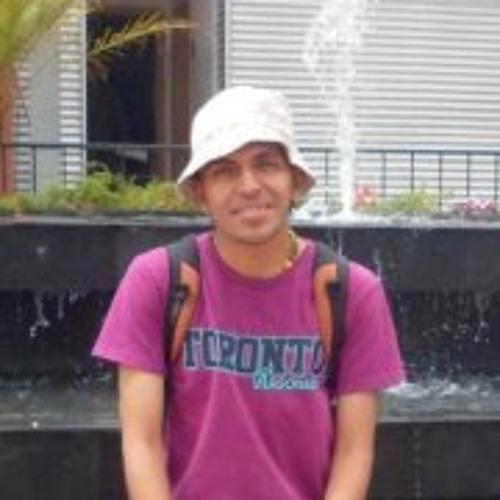 Sergio Velasquez Zeballos's avatar