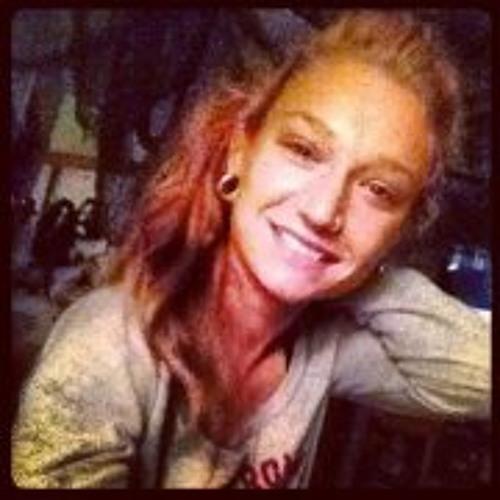 Sara Mazing's avatar