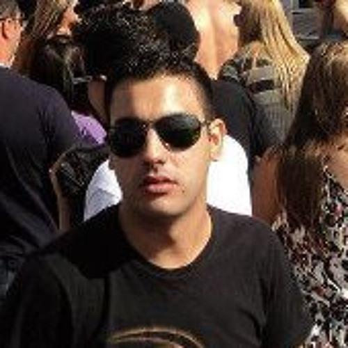 Caio Callegari's avatar