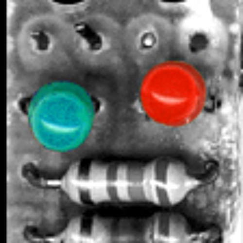 Human-Cyborg Relations's avatar